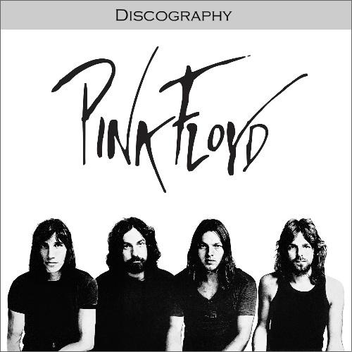 دانلود آلبوم موسیقی Pink Floyd - Discography