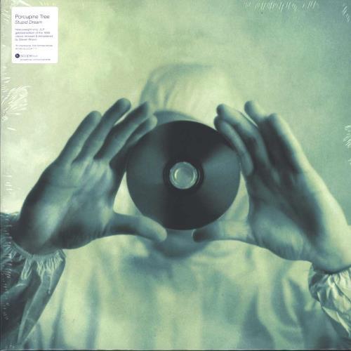 دانلود آلبوم موسیقی porcupine-tree-stupid-dream