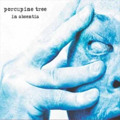 دانلود آلبوم موسیقی porcupine-tree-in-absentia