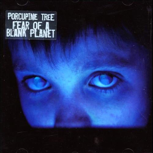 آلبوم Fear of a Blank Planet اثر Porcupine Tree