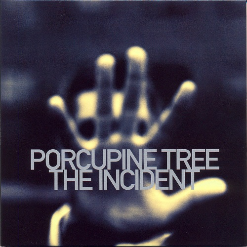 آلبوم The Incident اثر Porcupine Tree
