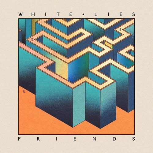 آلبوم Friends اثر White Lies