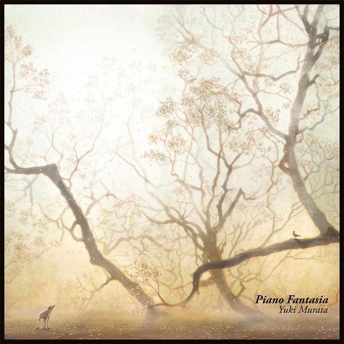 آلبوم Piano Fantasia اثر Yuki Murata