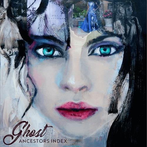 دانلود آلبوم موسیقی Ghost
