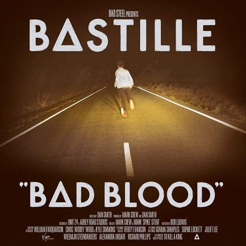 آلبوم Bad Blood اثر Bastille