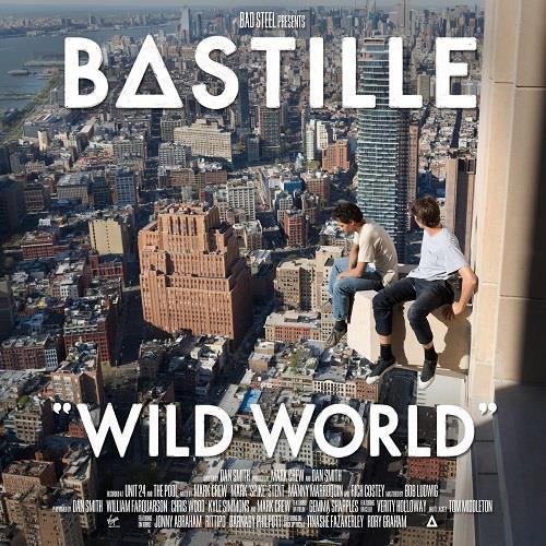 دانلود آلبوم Wild World اثر Bastille