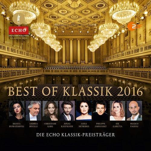 آلبوم Best of Klassik اثر Various Artists
