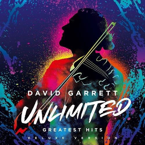 دانلود آلبوم موسیقی david-garrett-unlimited-greatest-hits