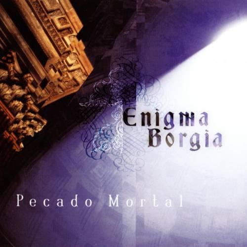آلبوم Pecado Mortal اثر Enigma Borgia
