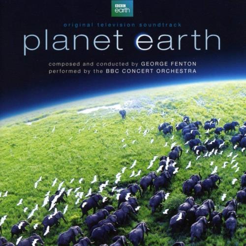دانلود آلبوم موسیقی Planet Earth