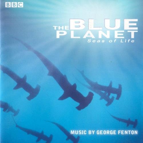 آلبوم The Blue Planet اثر George Fenton