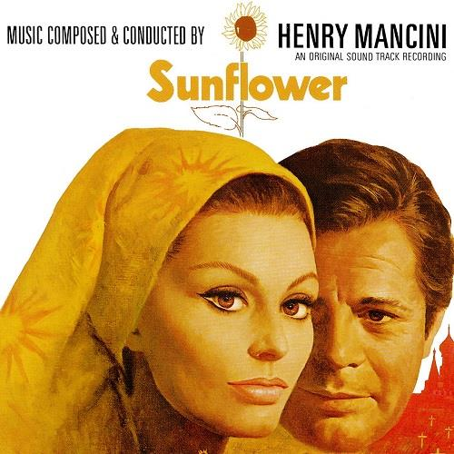 آلبوم Sunflower اثر Henry Mancini