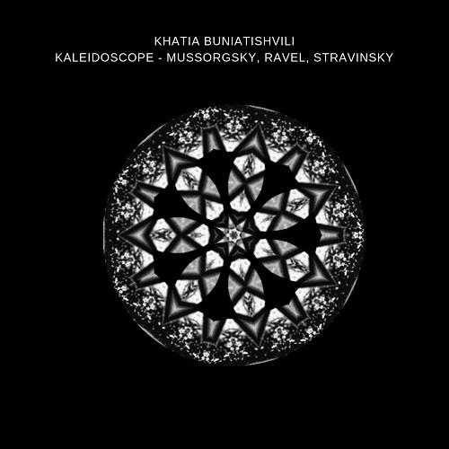 دانلود آلبوم موسیقی Kaleidoscope - Mussorgsky, Ravel, Stravinsky