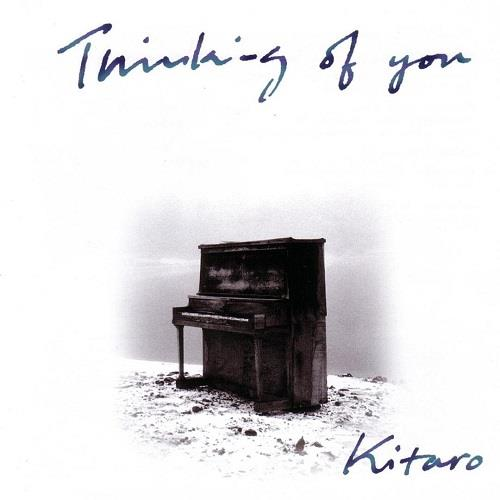 دانلود آلبوم موسیقی kitaro-thinking-of-you