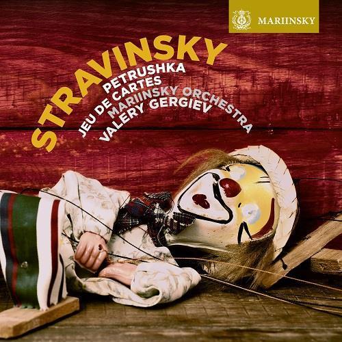 دانلود آلبوم موسیقی mariinsky-orchestra-valery-gergiev-petrushka-jeu-de-cartes