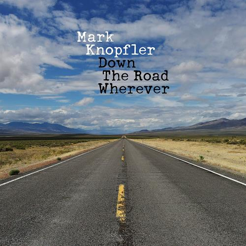دانلود آلبوم موسیقی Down the Road Wherever