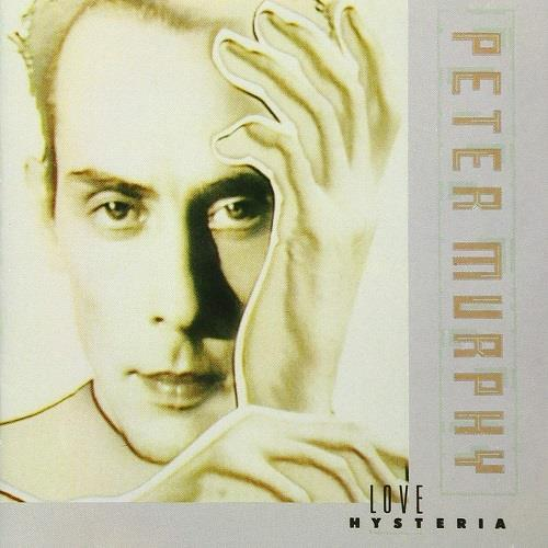 آلبوم Love Hysteria اثر Peter Murphy