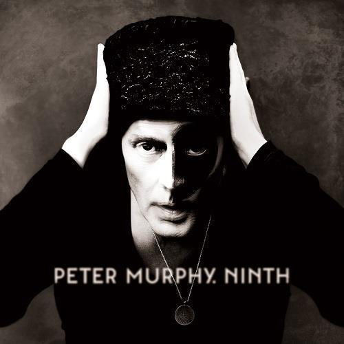 دانلود آلبوم موسیقی peter-murphy-ninth
