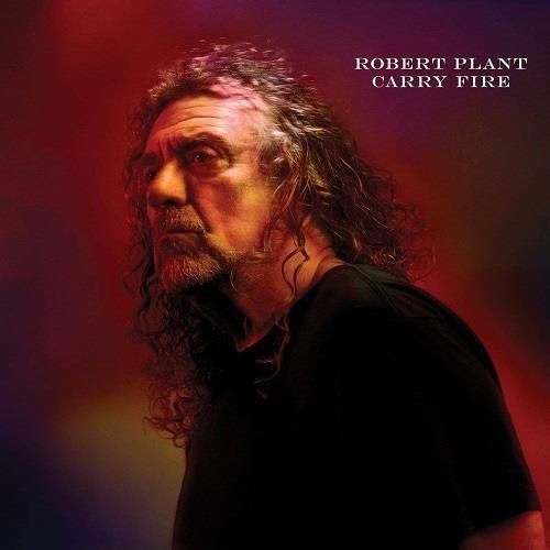 آلبوم Carry Fire اثر Robert Plant