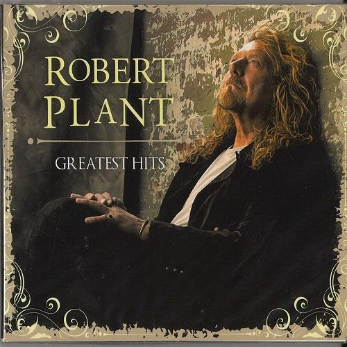 آلبوم Robert Plant Greatest Hits اثر Robert Plant