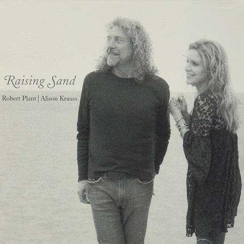 آلبوم Raising Sand اثر Robert Plant