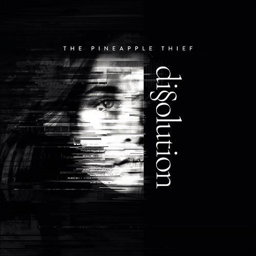 دانلود آلبوم موسیقی the-pineapple-thief-dissolution