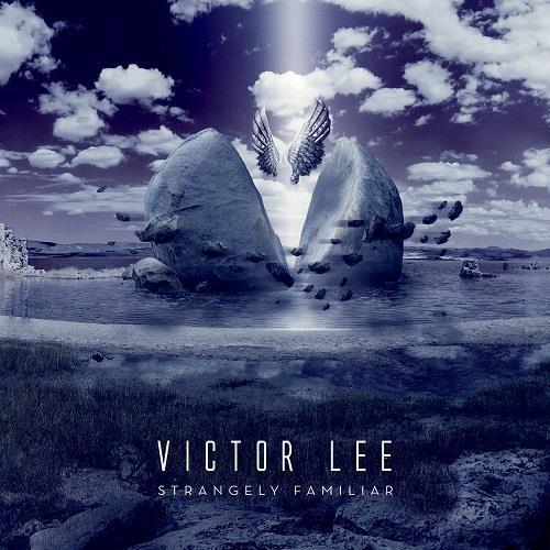 آلبوم Strangely Familiar اثر Victor Lee
