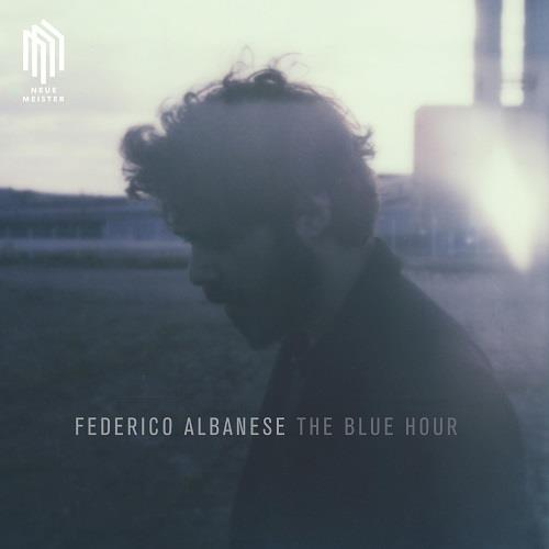 آلبوم The Blue Hour اثر Federico Albanese