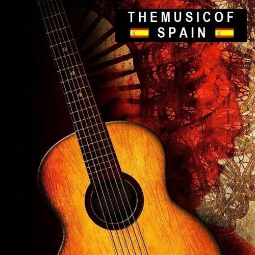 دانلود آلبوم موسیقی The Music of Spain