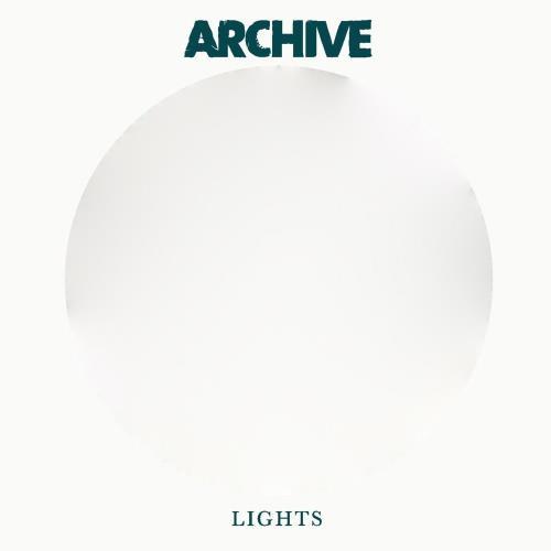 آلبوم Lights اثر Archive