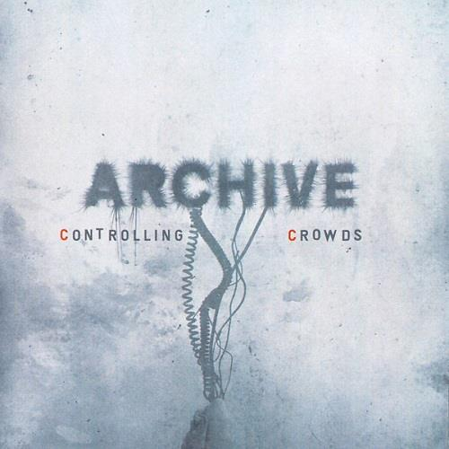 دانلود آلبوم موسیقی Archive-Controlling-Crowds