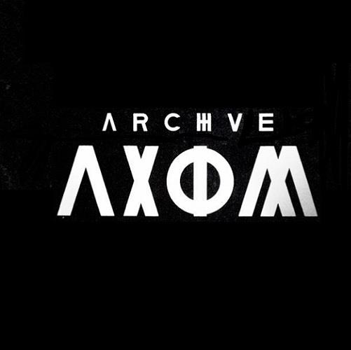 دانلود آلبوم موسیقی Axiom