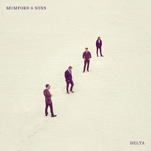 آلبوم Mumford & Sons - Delta اثر Mumford & Sons