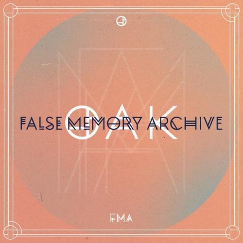 دانلود آلبوم موسیقی oak-false-memory-archive