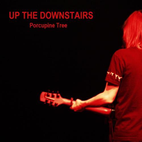 دانلود آلبوم Up the Downstairs اثر Porcupine Tree