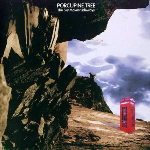 دانلود آلبوم موسیقی Porcupine-Tree-The-Sky-Moves-Sideways