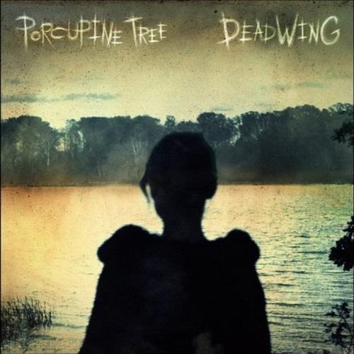 آلبوم Deadwing اثر Porcupine Tree