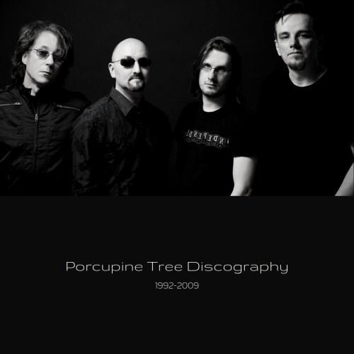 آلبوم Porcupine Tree Discography اثر Porcupine Tree