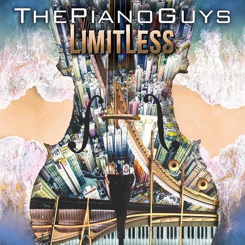 دانلود آلبوم موسیقی the-piano-guys-limitless