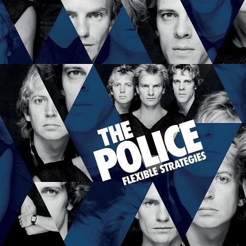 دانلود آلبوم موسیقی the-police-flexible-strategies