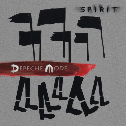 آلبوم Spirit اثر Depeche Mode