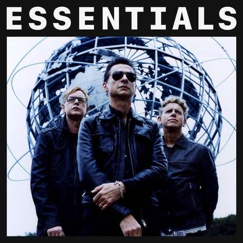 آلبوم Depeche Mode Essentials اثر Depeche Mode