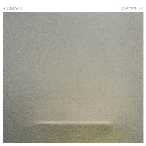 آلبوم Mysterium اثر Hammock
