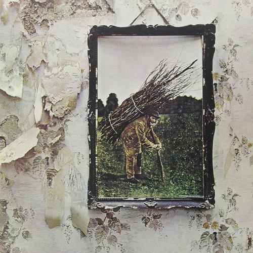 دانلود آلبوم موسیقی Led Zeppelin IV