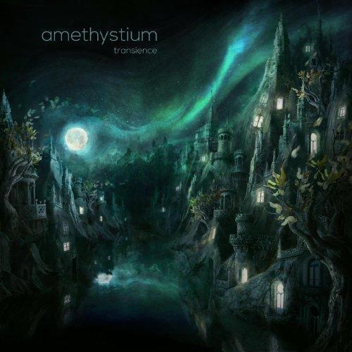 دانلود آلبوم موسیقی Amethystium-Transience