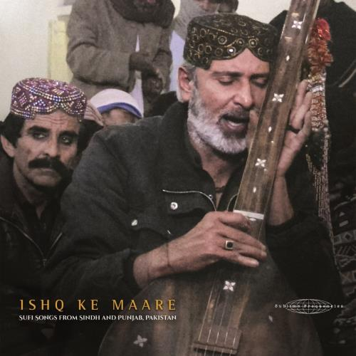آلبوم Ishq Ke Maare اثر Various Artists