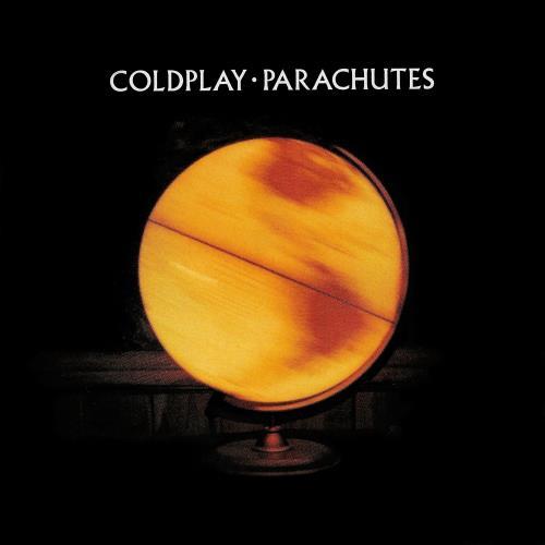 آلبوم Parachutes اثر Coldplay
