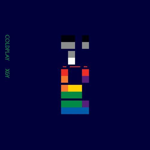 آلبوم X&Y اثر Coldplay