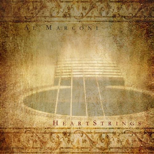 آلبوم Heartstrings اثر Al Marconi