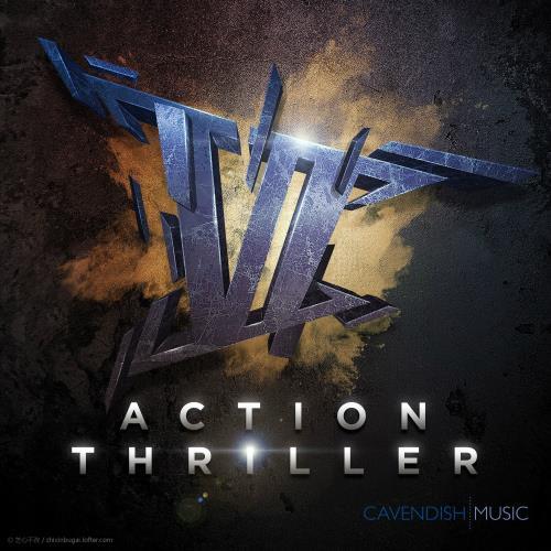 آلبوم Action Thriller 6 اثر Cavendish Trailers